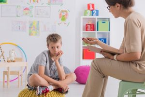 Featured image for Trauma-Informed Practices: Prevention and De-escalating Disruptive Behavior webinar