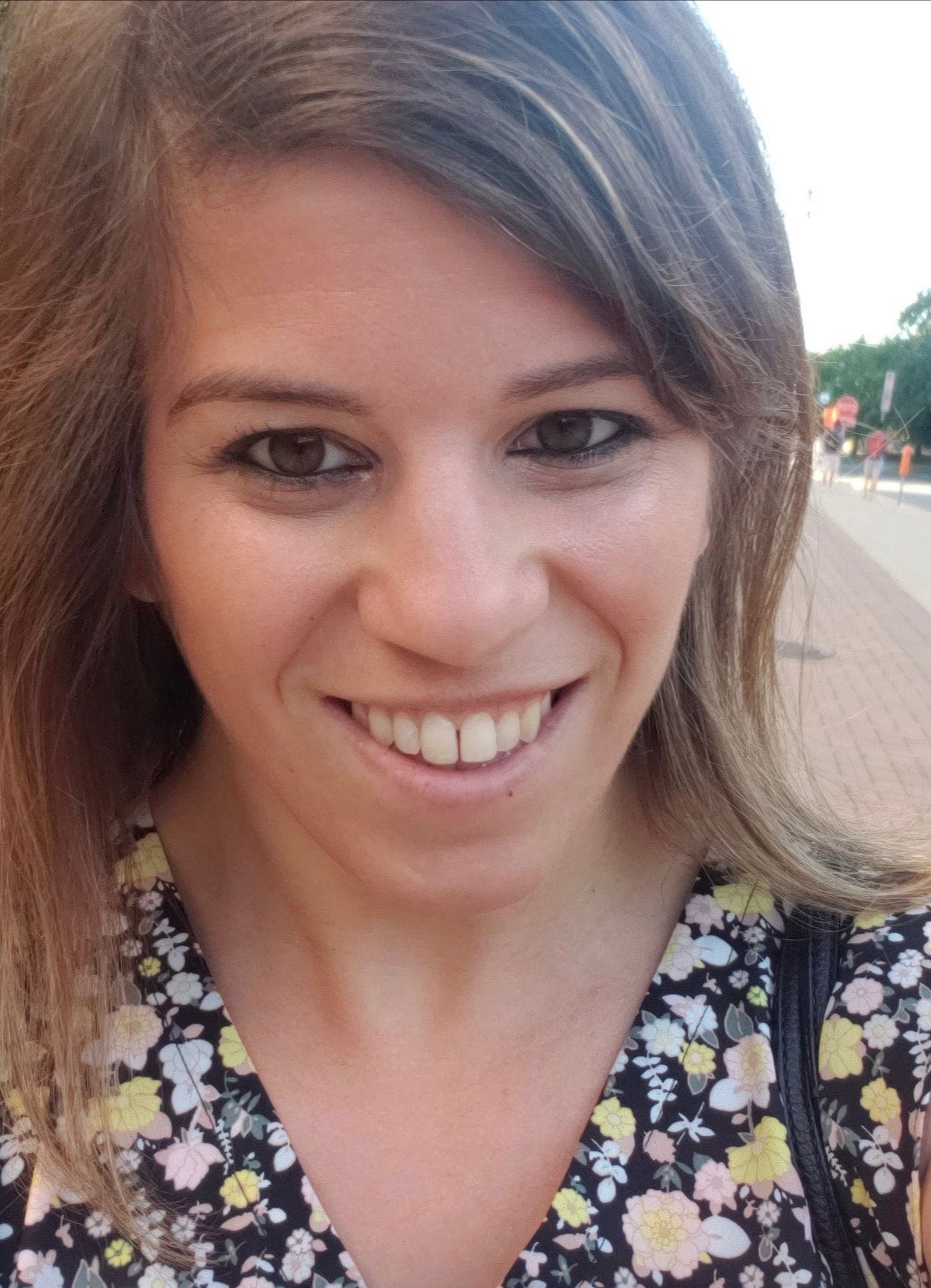 Carolyn Seiger, MA