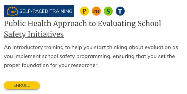 FAQ - Training Resource page