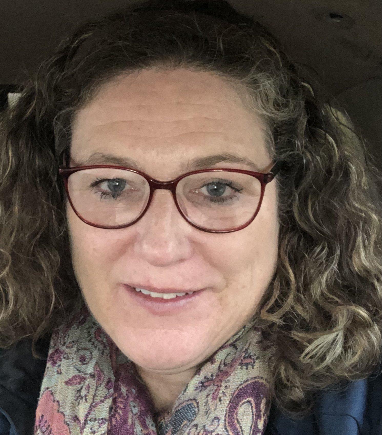 Allison Schreiber, MA